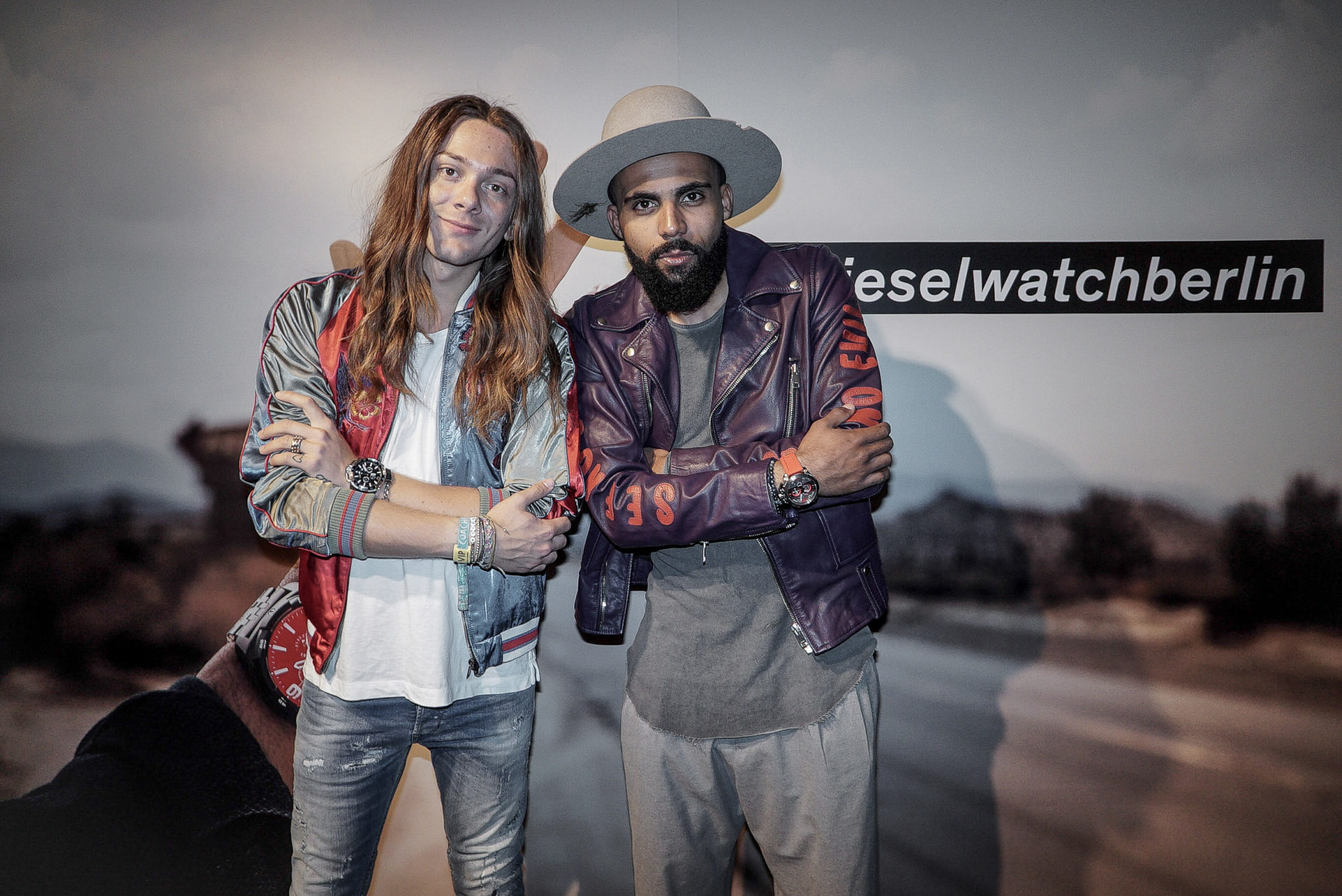 #dieselwatch Event Berlin