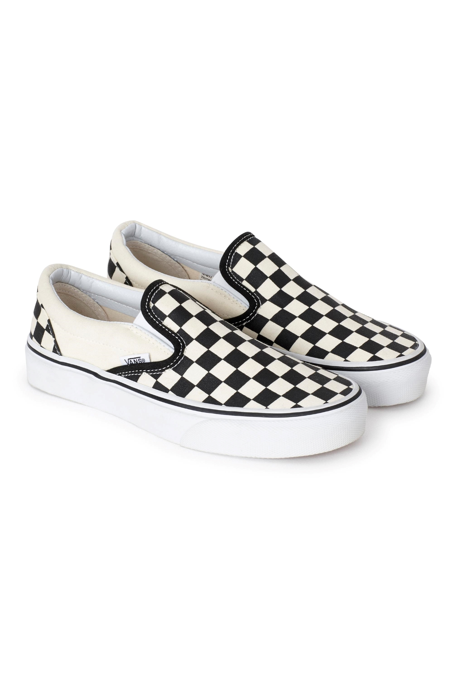 Vans Slip On Checkerboard