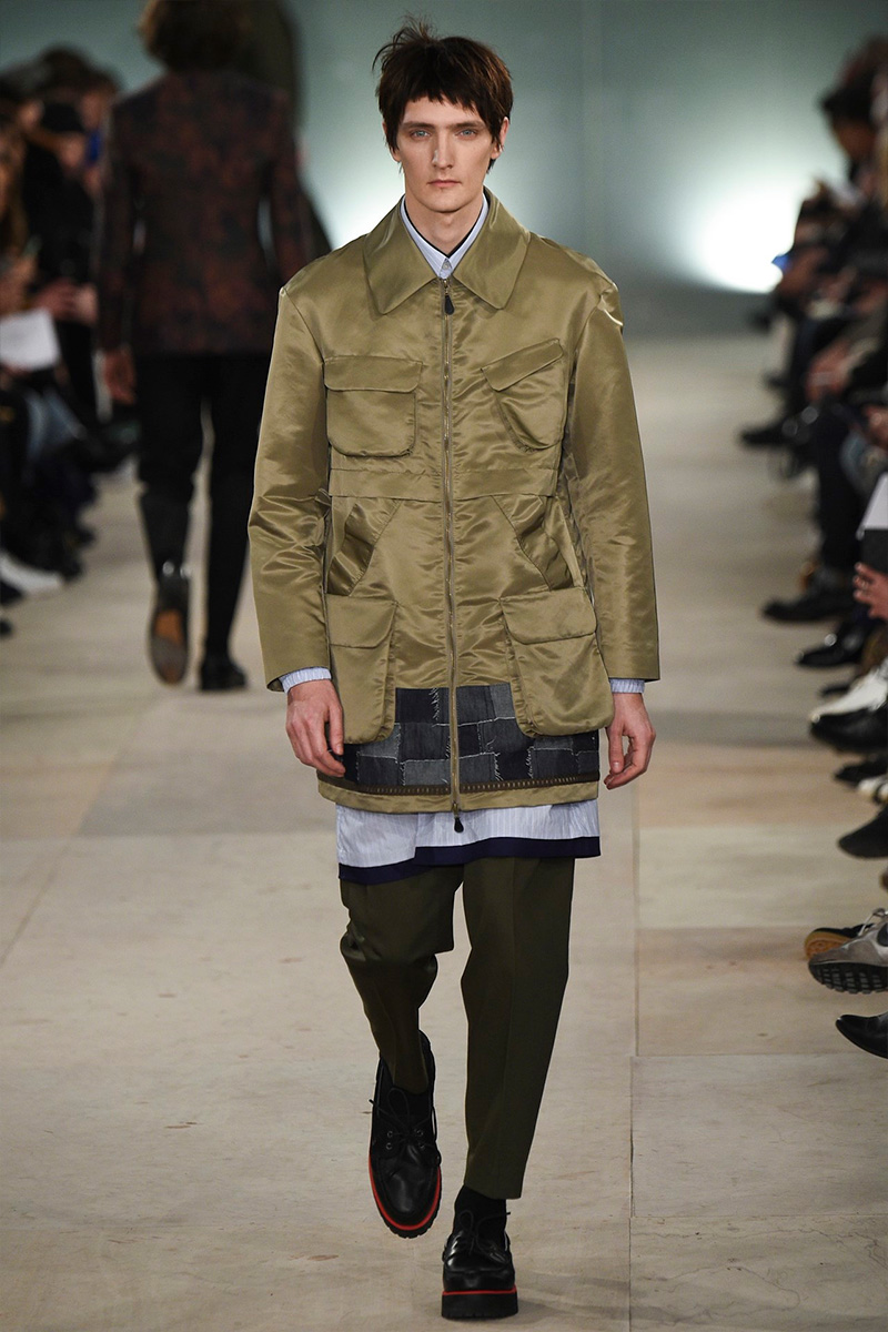 Casely-Hayford AW16