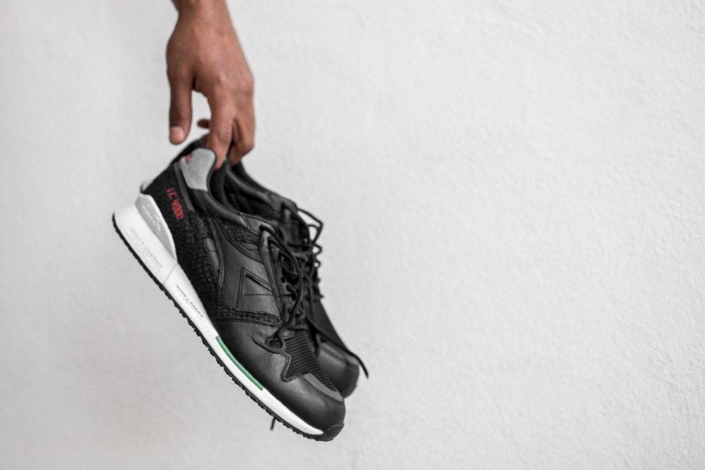 Diadora IC 4000 X Solebox Sneakers