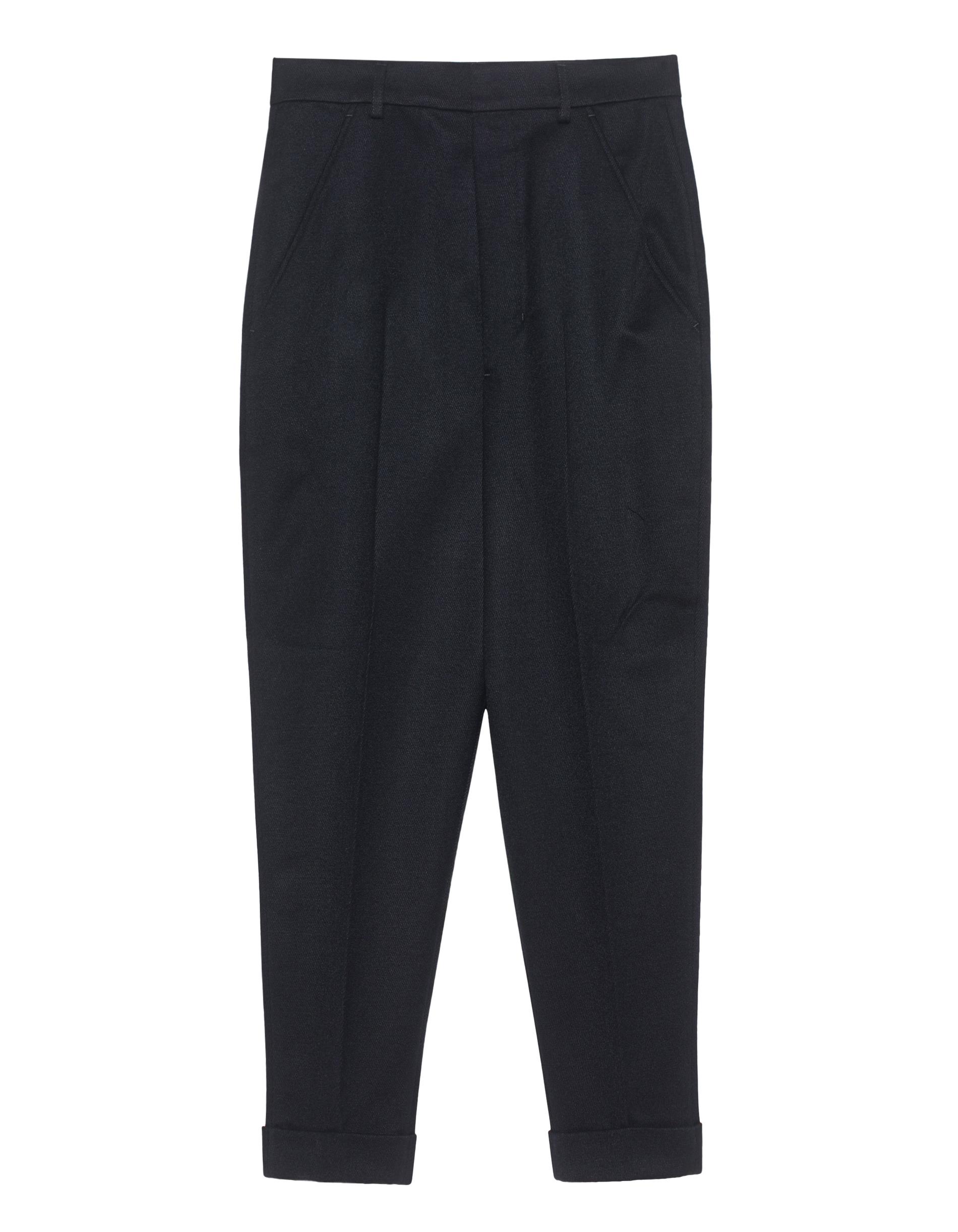 Black Ami Paris trousers AW16