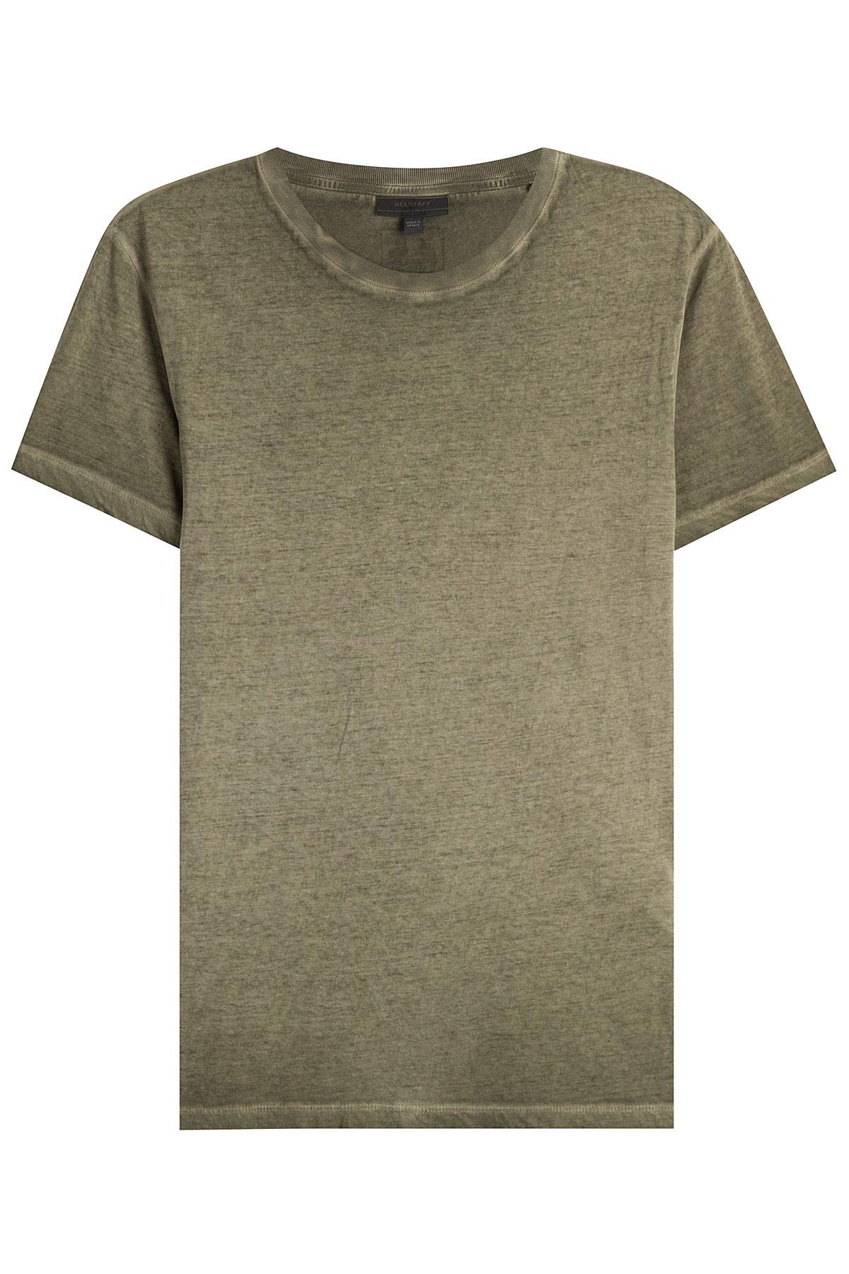 Basic military shirt from Belstaff