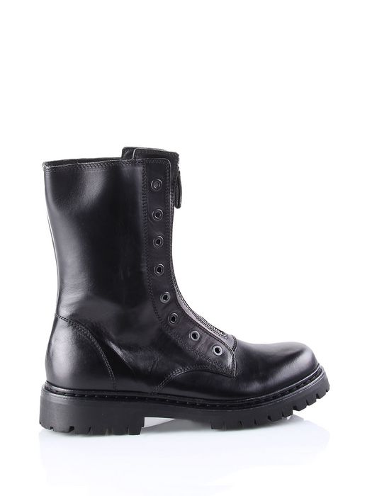 Diesel Black Gold AW16 Boots