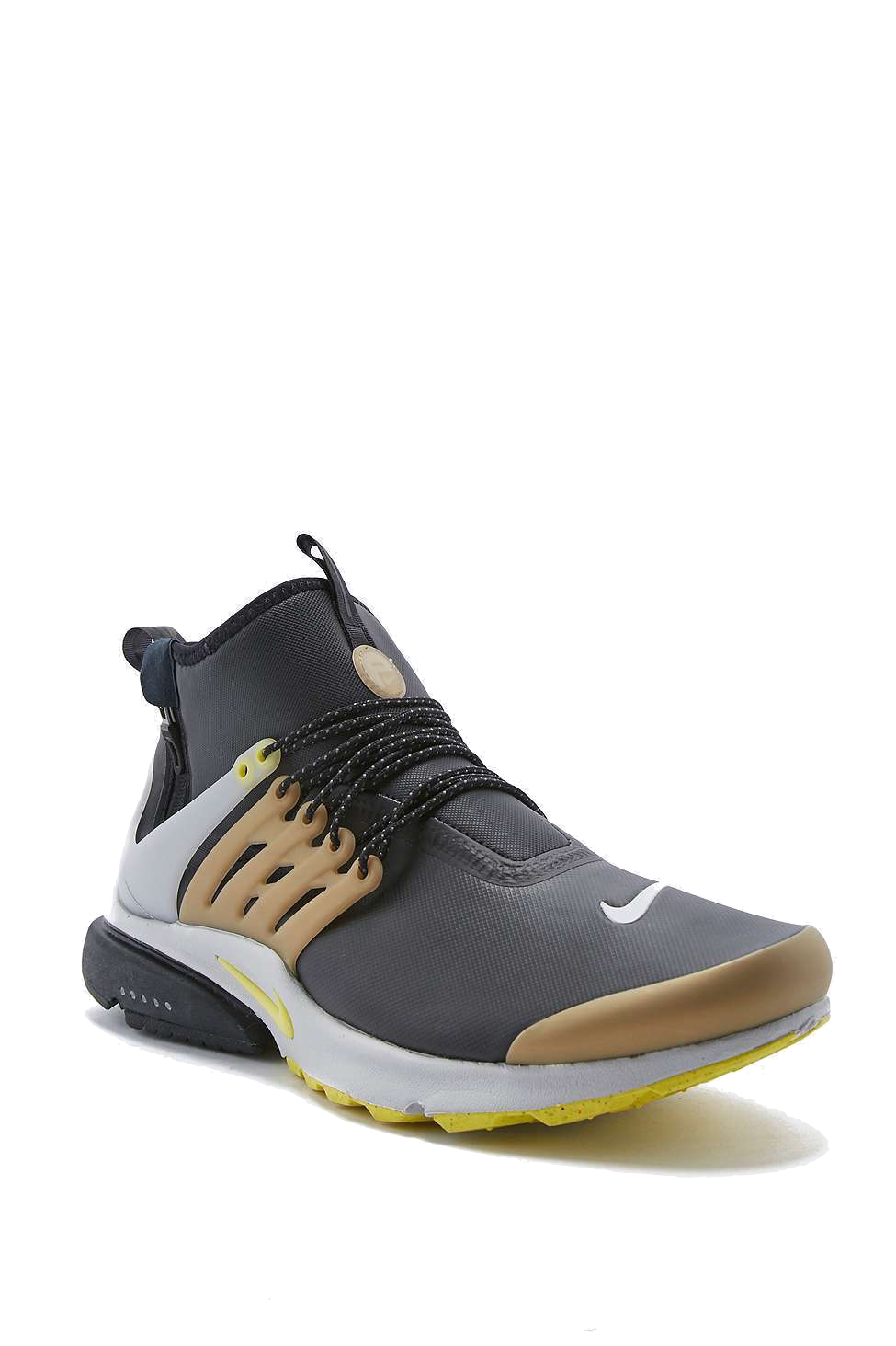 Nicke Air Presto High Sneaker