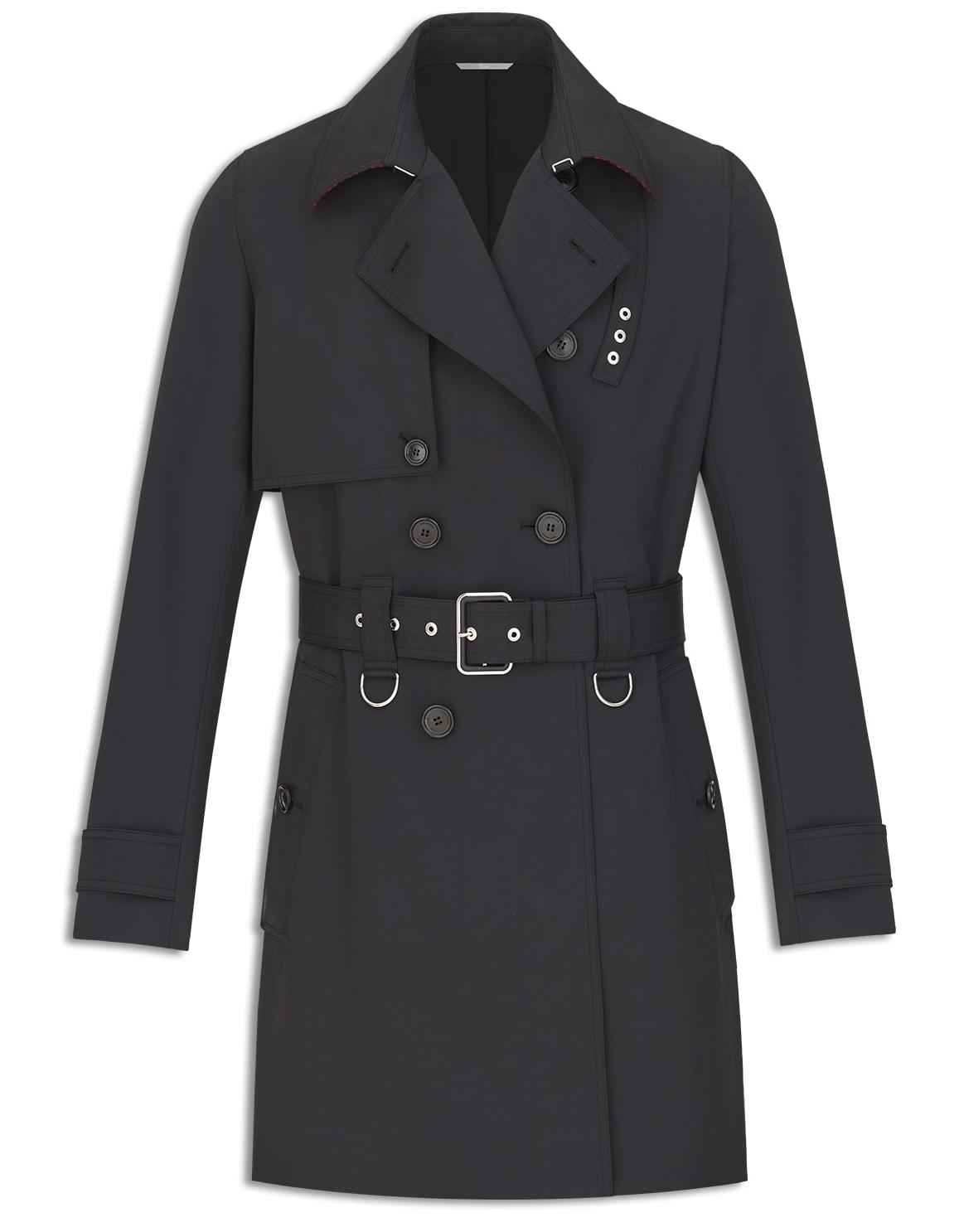 Mantel von Dior