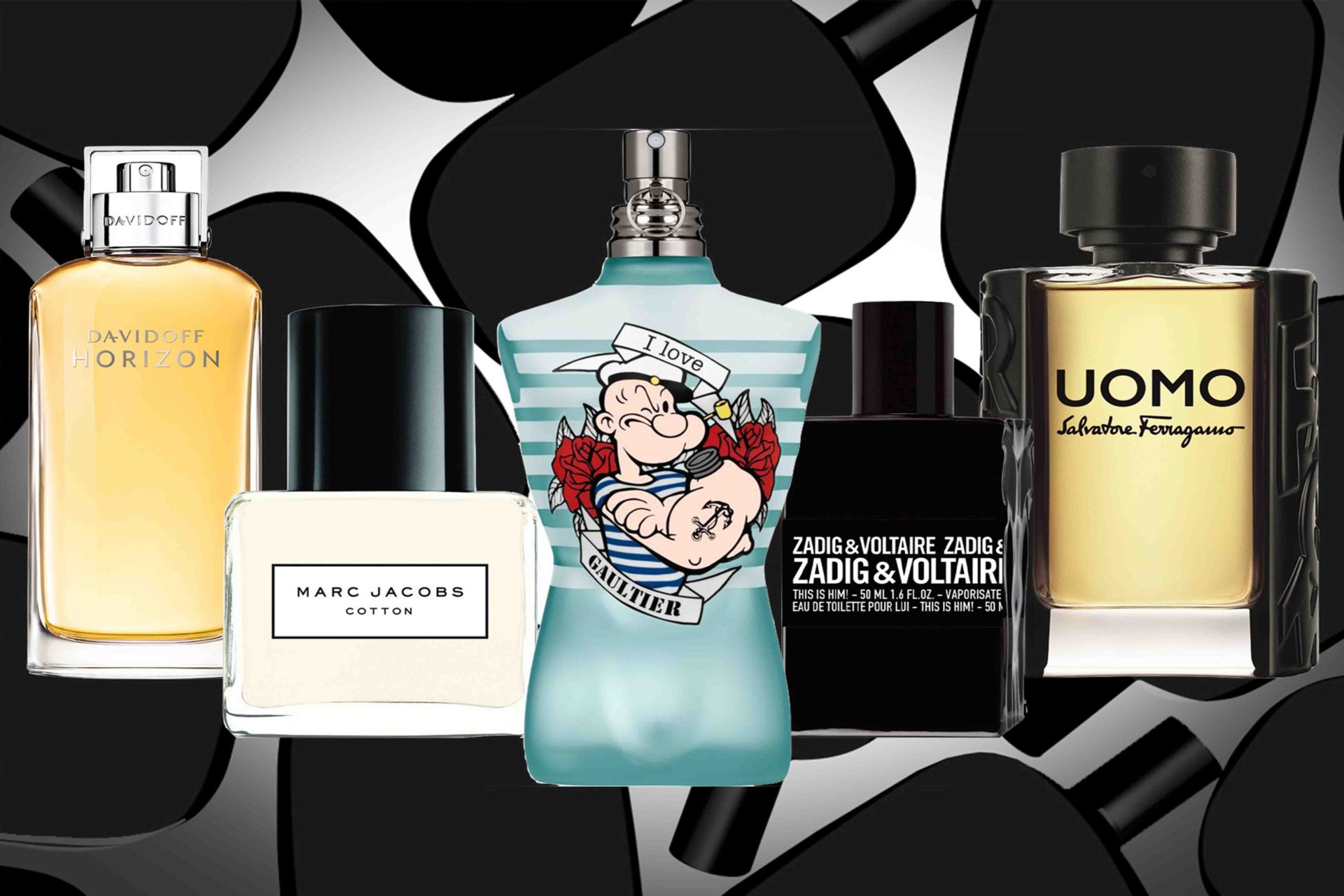 Parfum Highlights for men 2016/2017