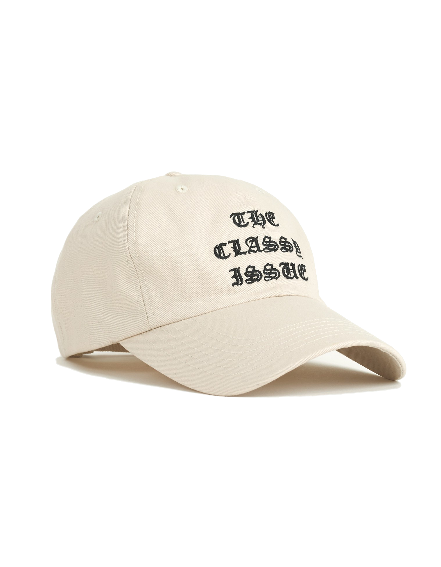 The Classy Issue Cap
