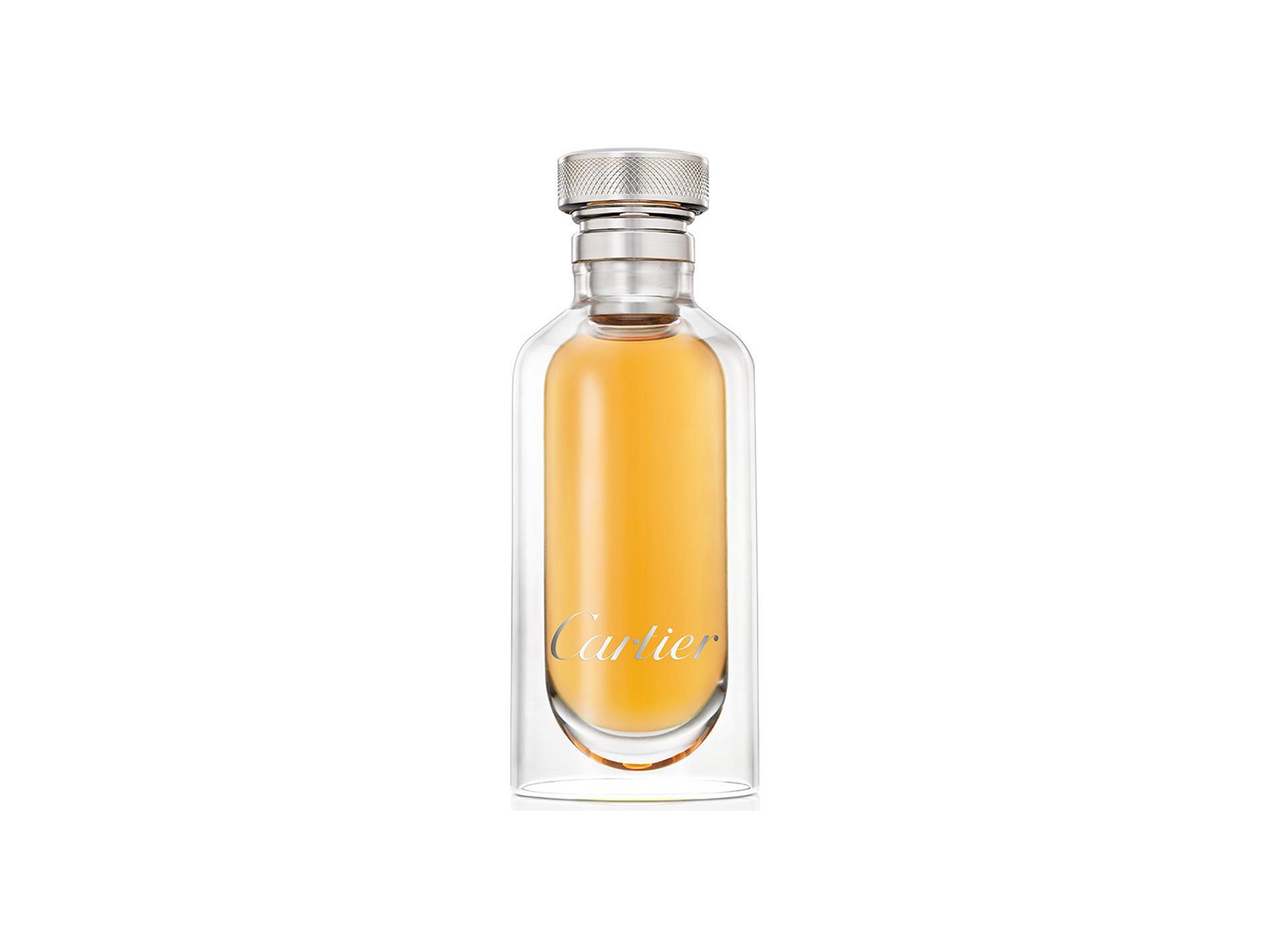 Cartier L'envol fragrance
