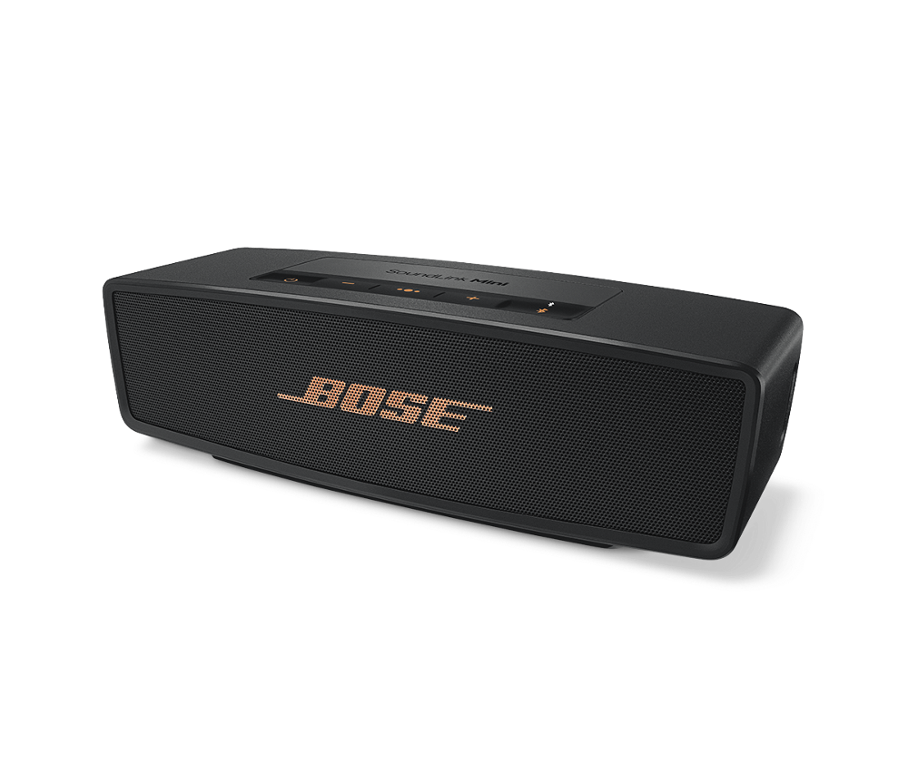 Bose Music Box