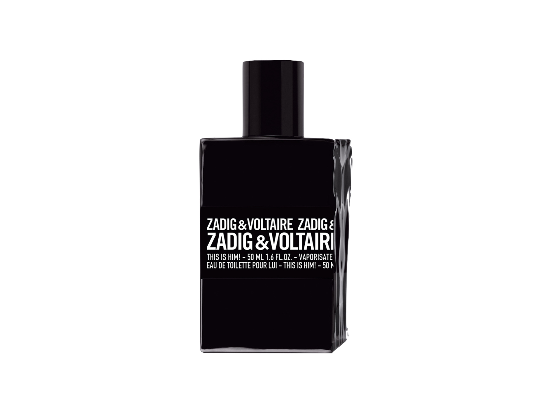 Zadig & Voltaire This is his perfume