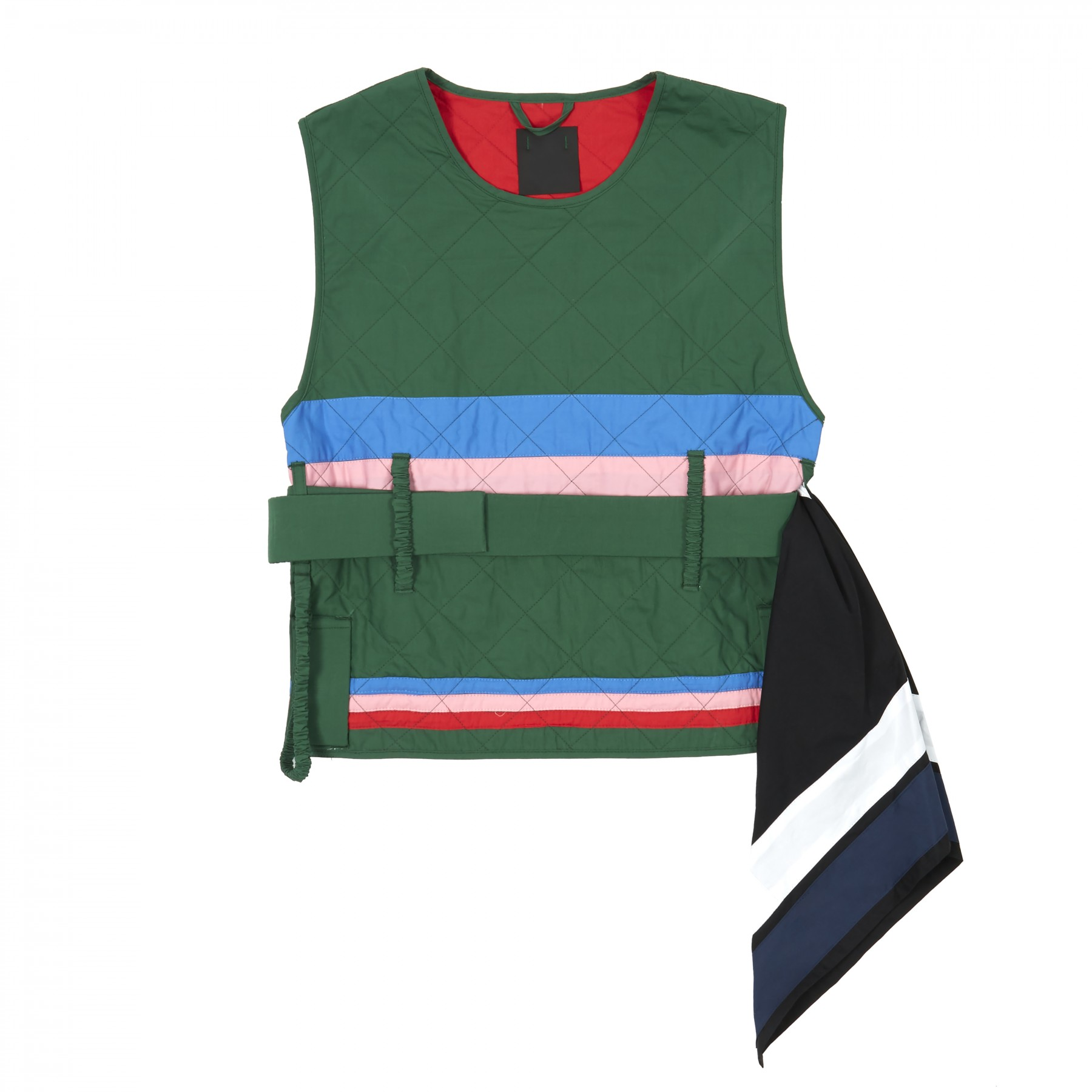 Craig Green SS17 Vest