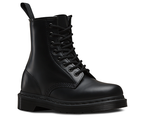 Dr. Martens Boots all black