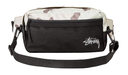Waist Bag/Fanny Pack by Stussy