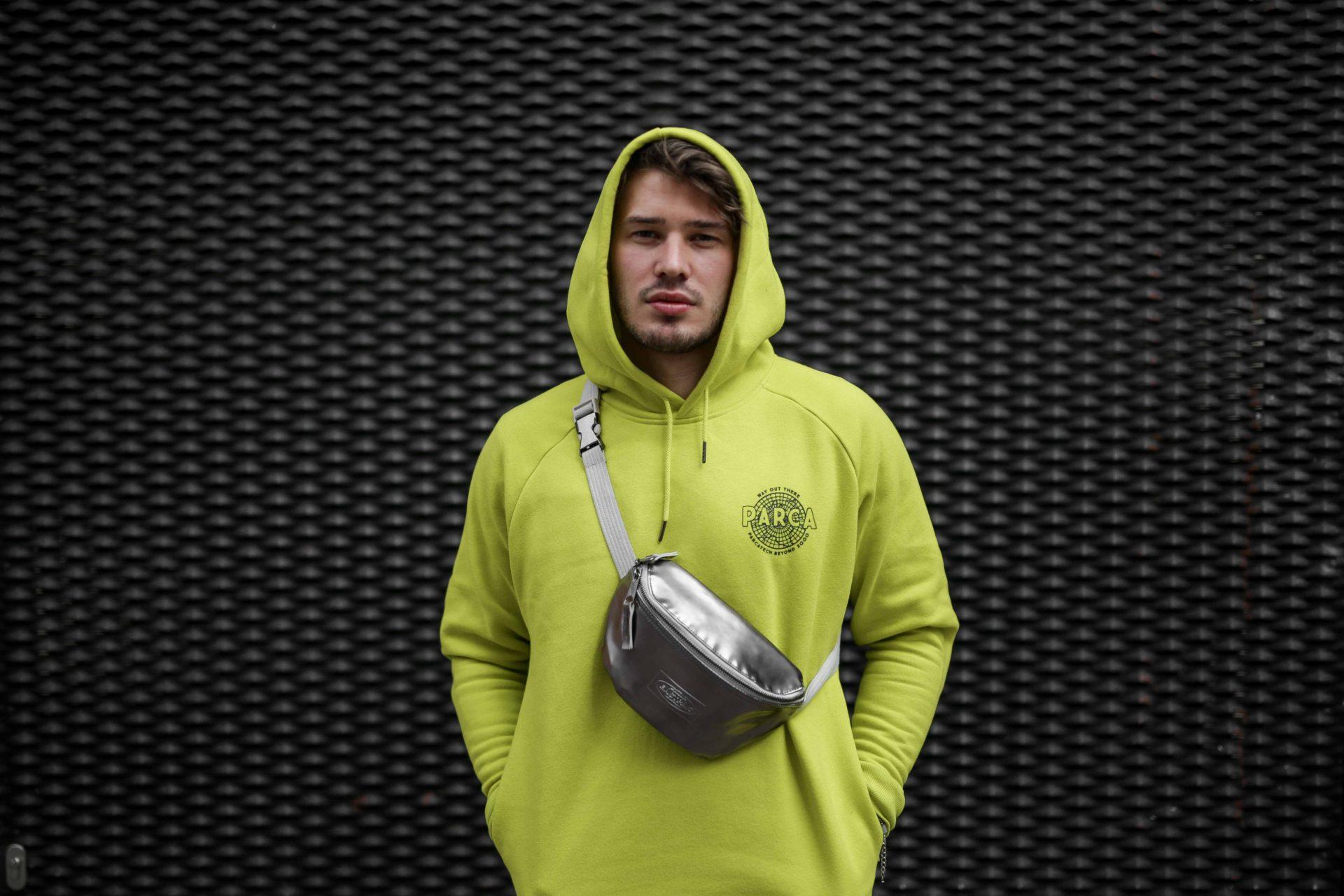 Waist Bag Trend 2017