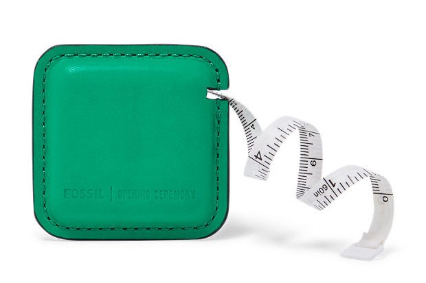 Open Ceremony X Fossil Accessory Tape Measure