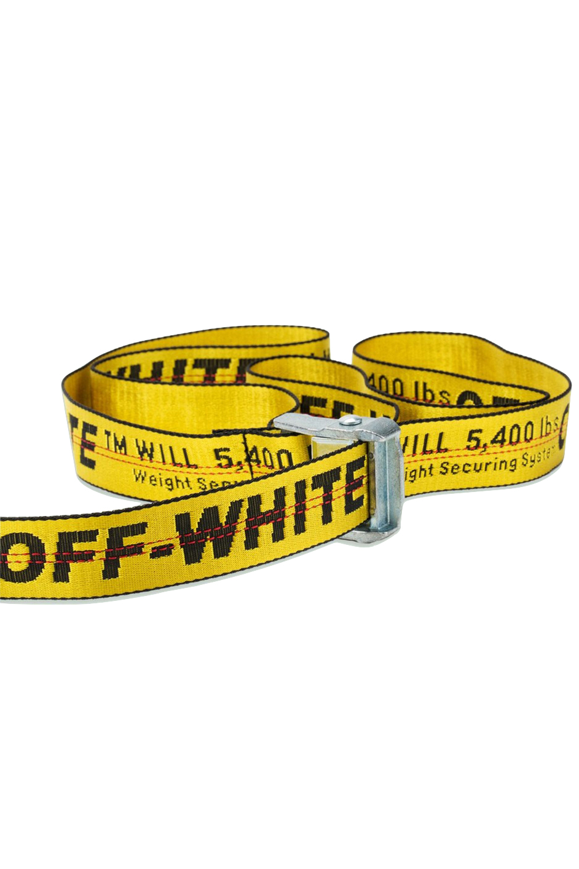 Off-White Gürtel