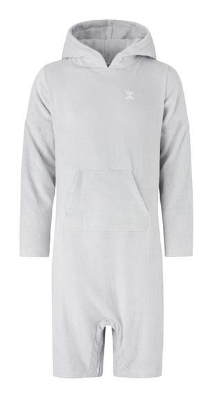 Onepiece Towel Jumpsuit