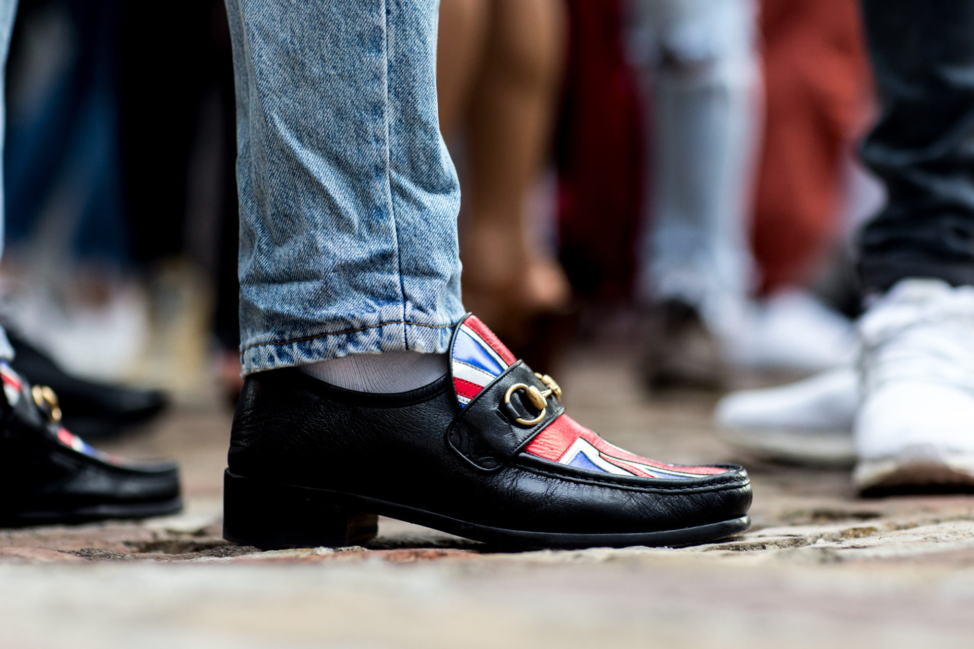 Street Style at Bread and Butter