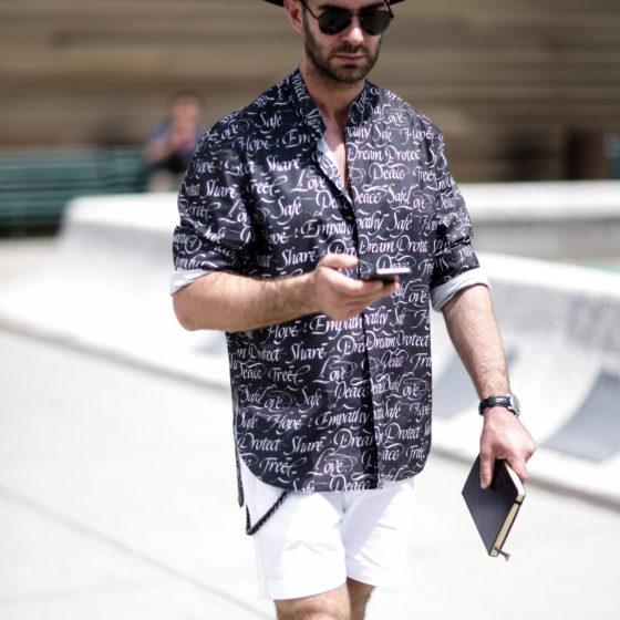Pitti Uomo Street Style