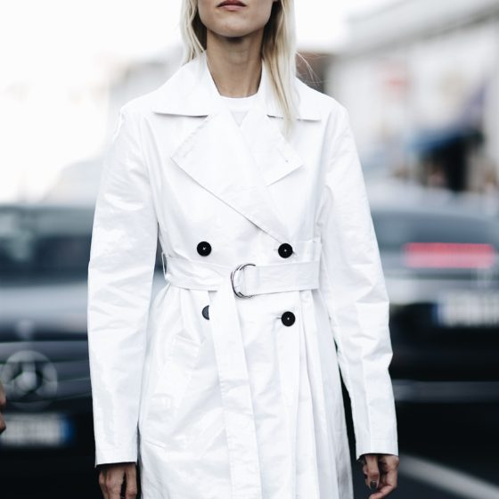 Street Style Milan Fashion Week SS18: Linda Tol
