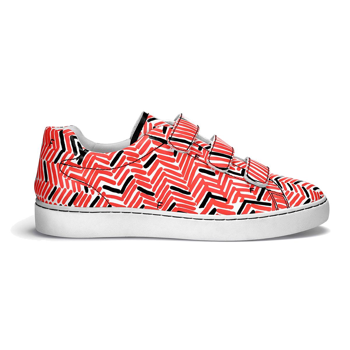 ASH X FILIP PAGOWSKI Sneakers