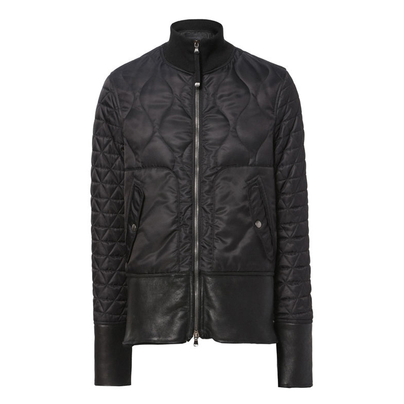 Diesel Black Gold Winterjacke