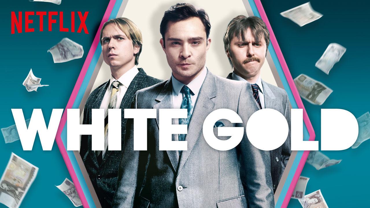 Die stylischsten Netflix Serien: White Gold