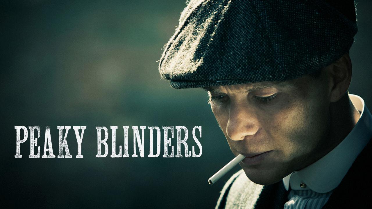 Die stylischsten Netflix Serien: Peaky Blinders