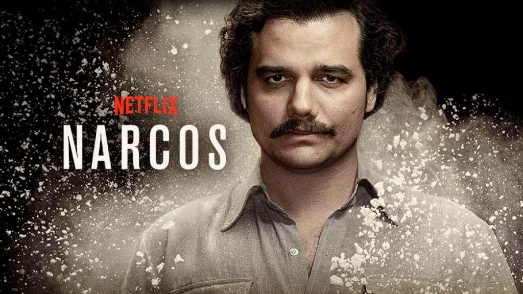 Die stylischsten Netflix Serien: Narcos
