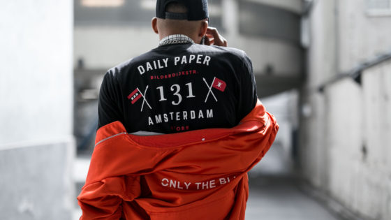Daily Paper SS18 Shirt