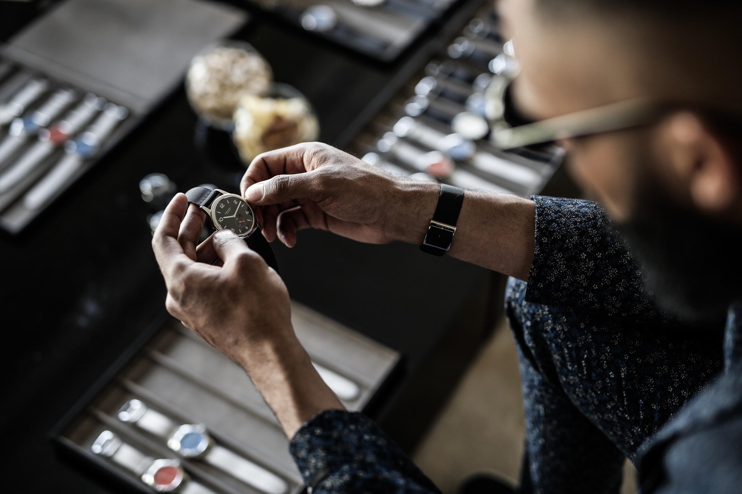 Rolex Panerai Und Co Diese Uhren Beeindrucken Frauen Am Meisten