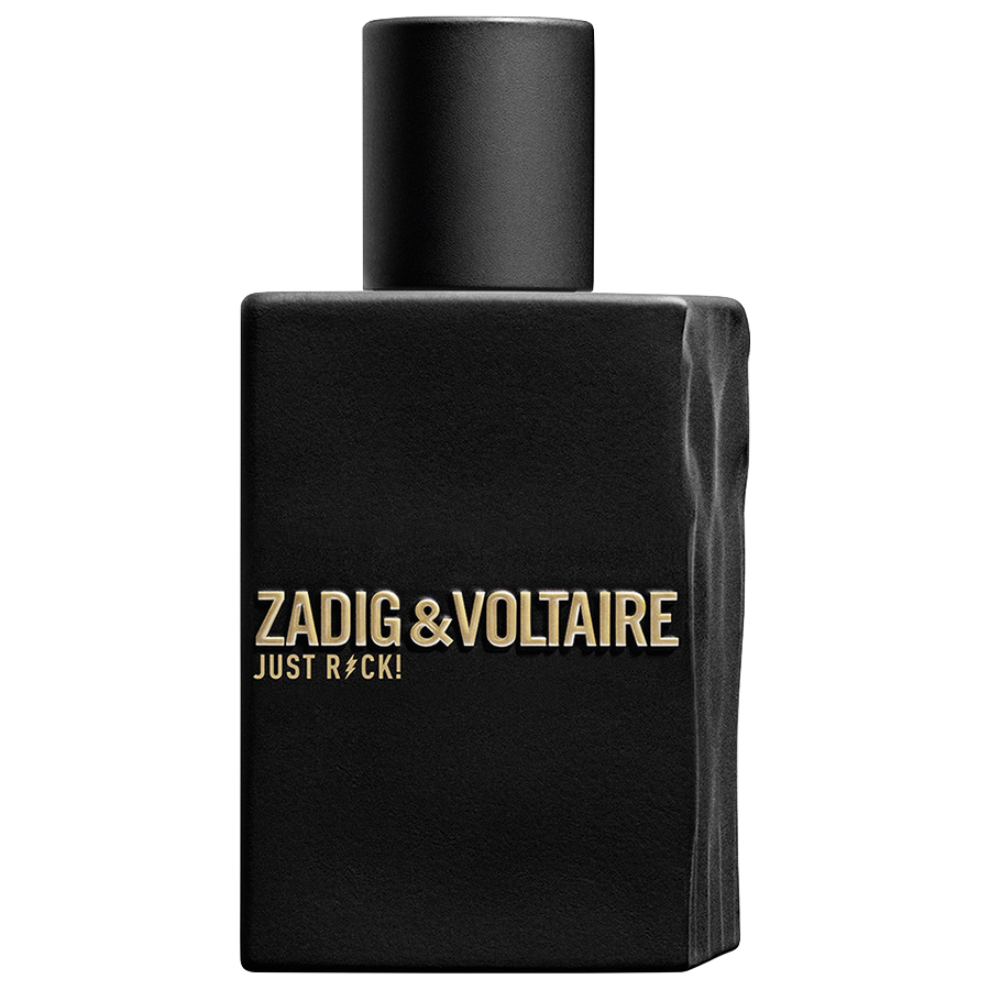 Zadig & Voltaire: Just Rock Parfum