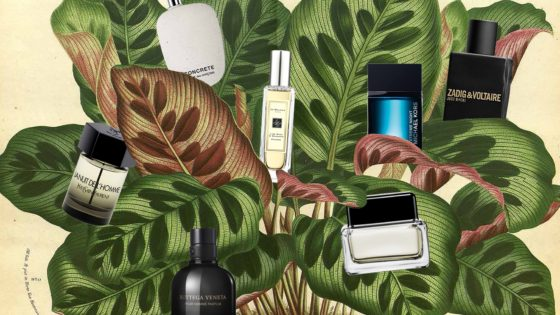 Die besten Parfums für Männer laut Jean-Claude Mpassy von New Kiss on the Blog