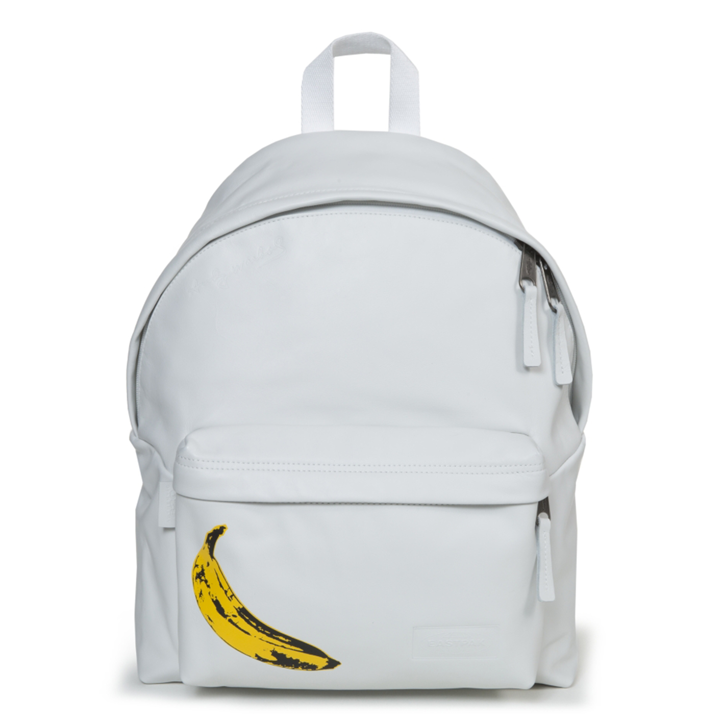 Eastpak X Andy Warhol Banana Backpack