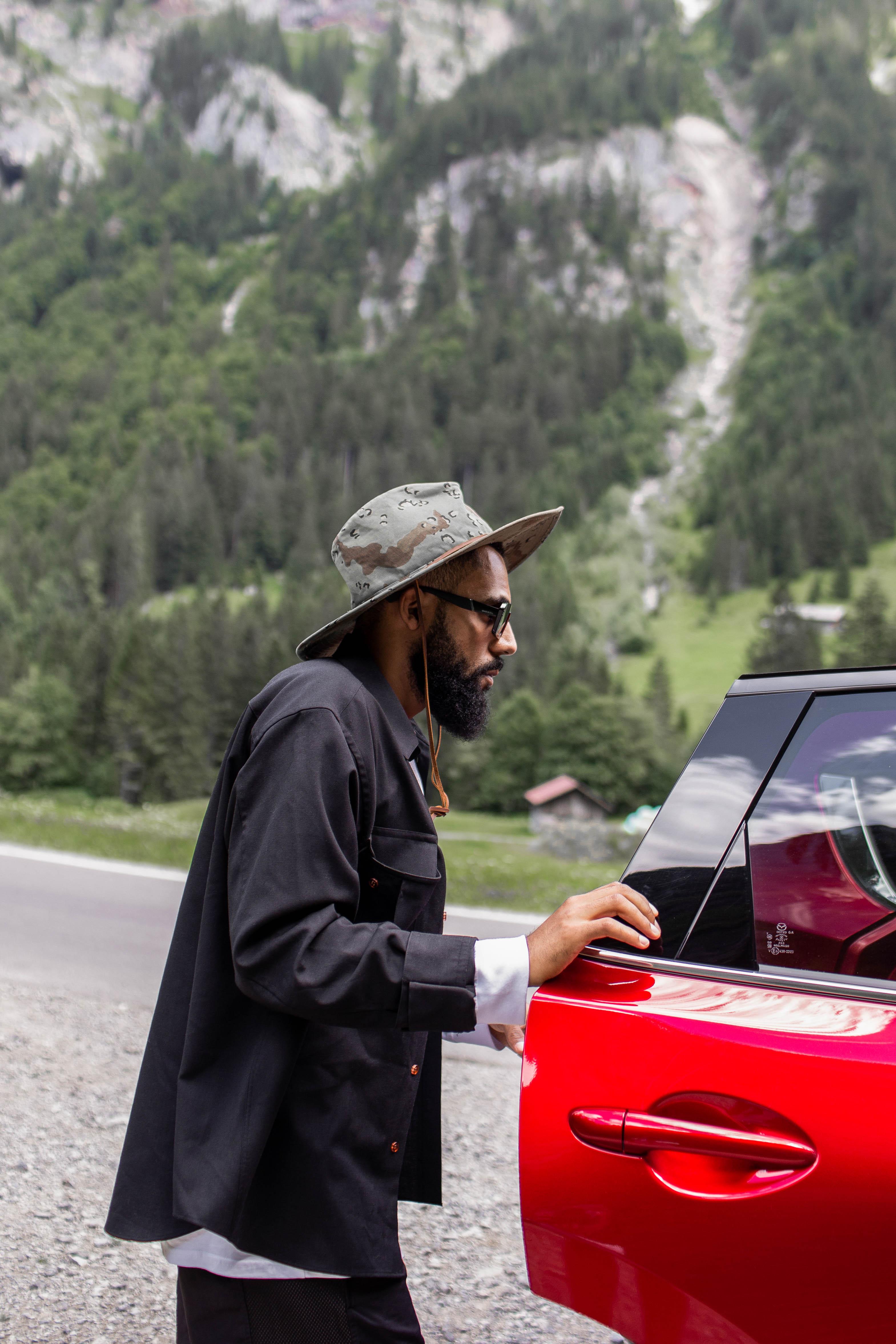 Österreich Roadtrip mit dem Mazda CX-5