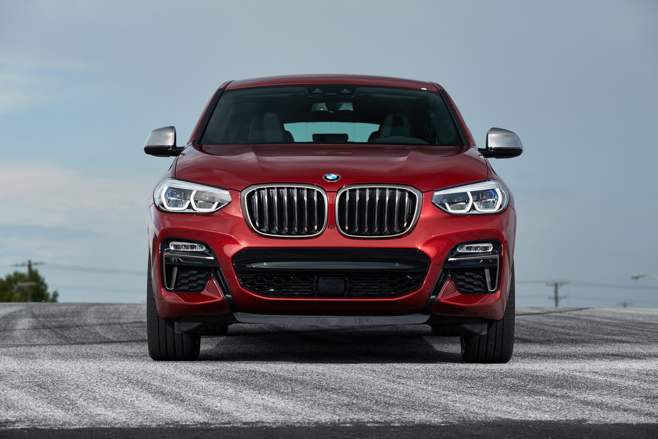 BMW X4 im Test