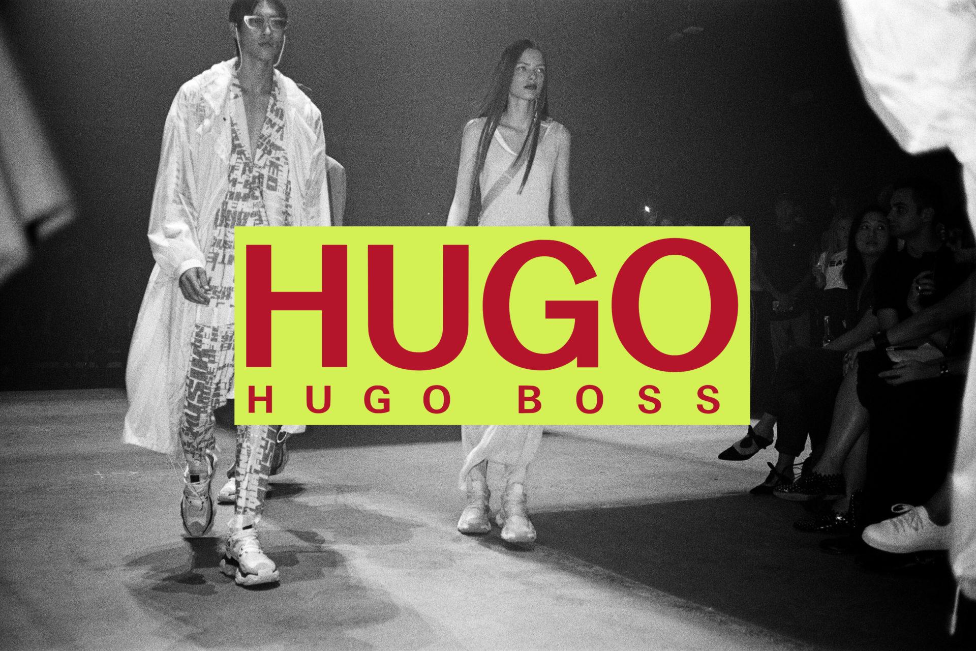HUGO SS19 Show