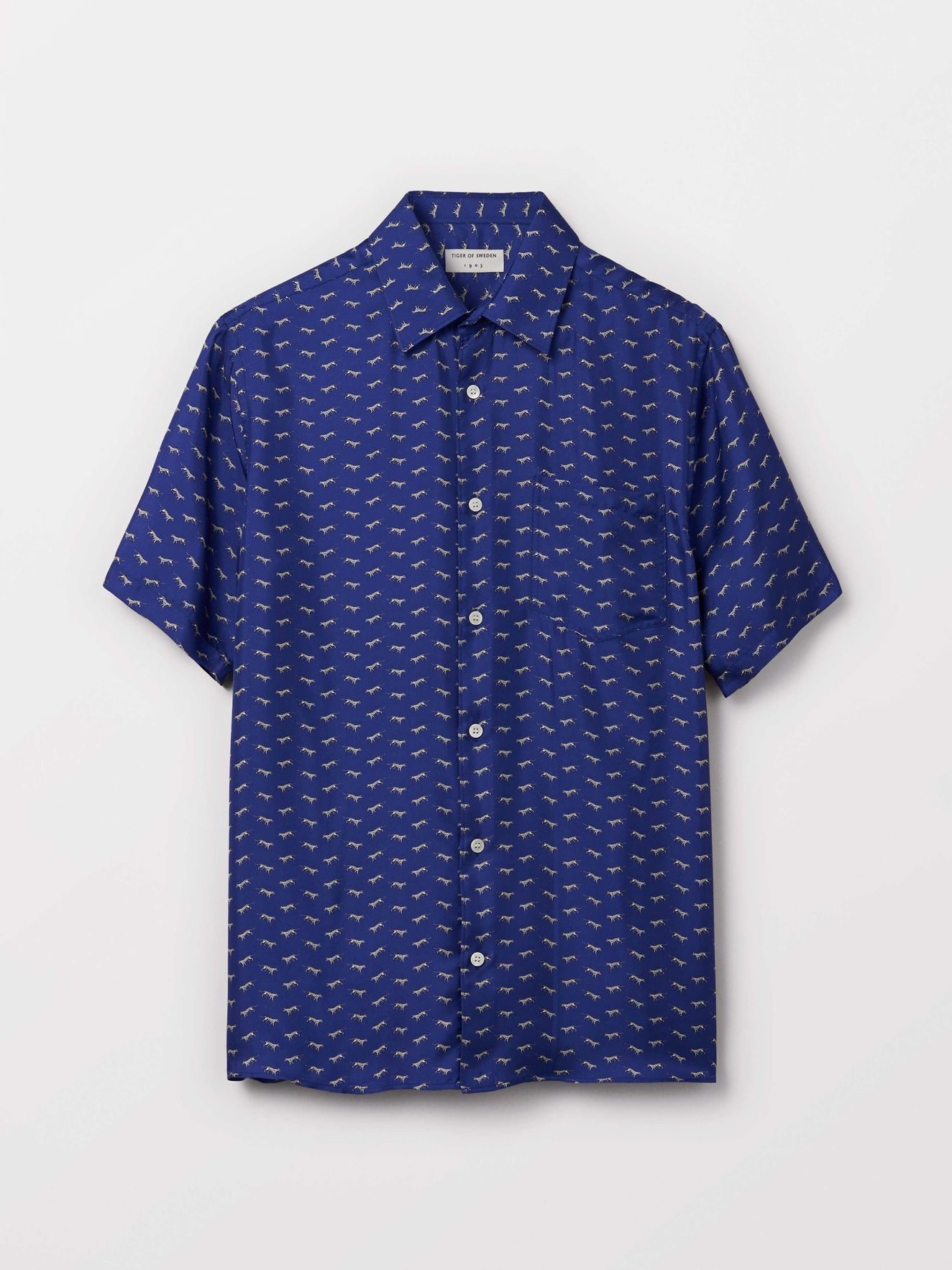 Tiger of Sweden SS18 Shirt