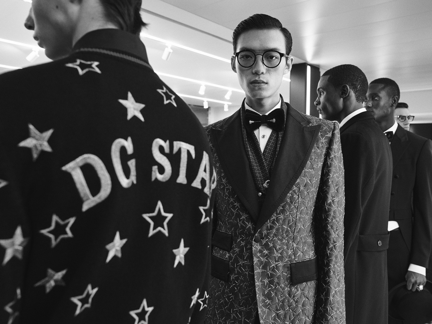 Dolce & Gabbana Fall Winter 19 collection
