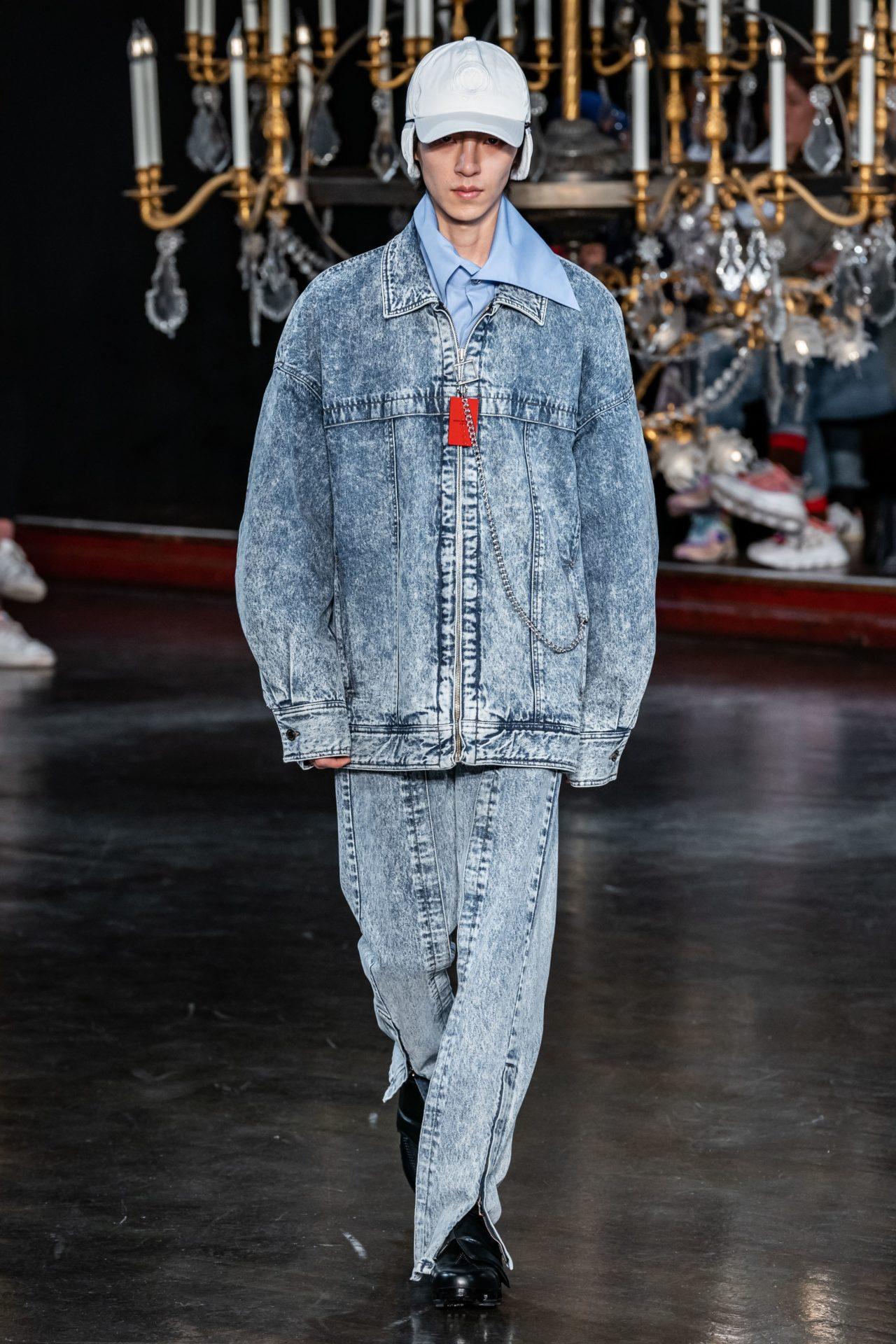 Biggest Men's Fashion Trends 2019