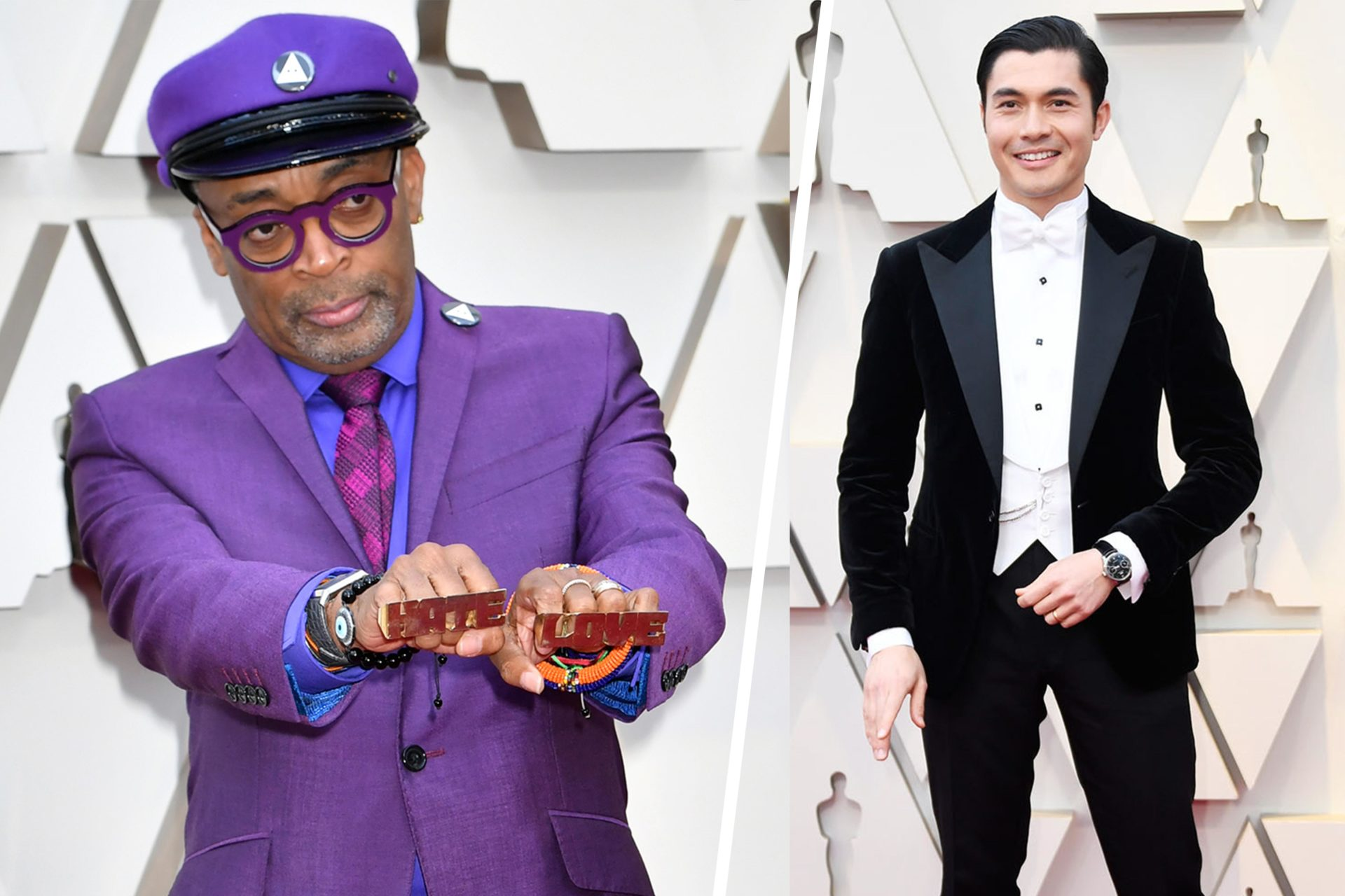 Die besten Oscar Looks 2019