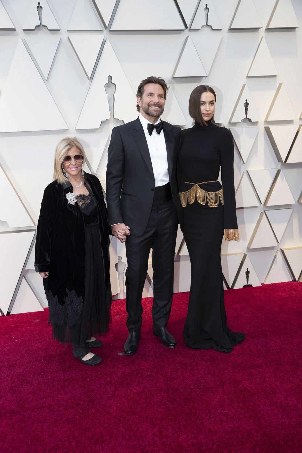 Die besten Oscar Looks 2019: Bradley Cooper