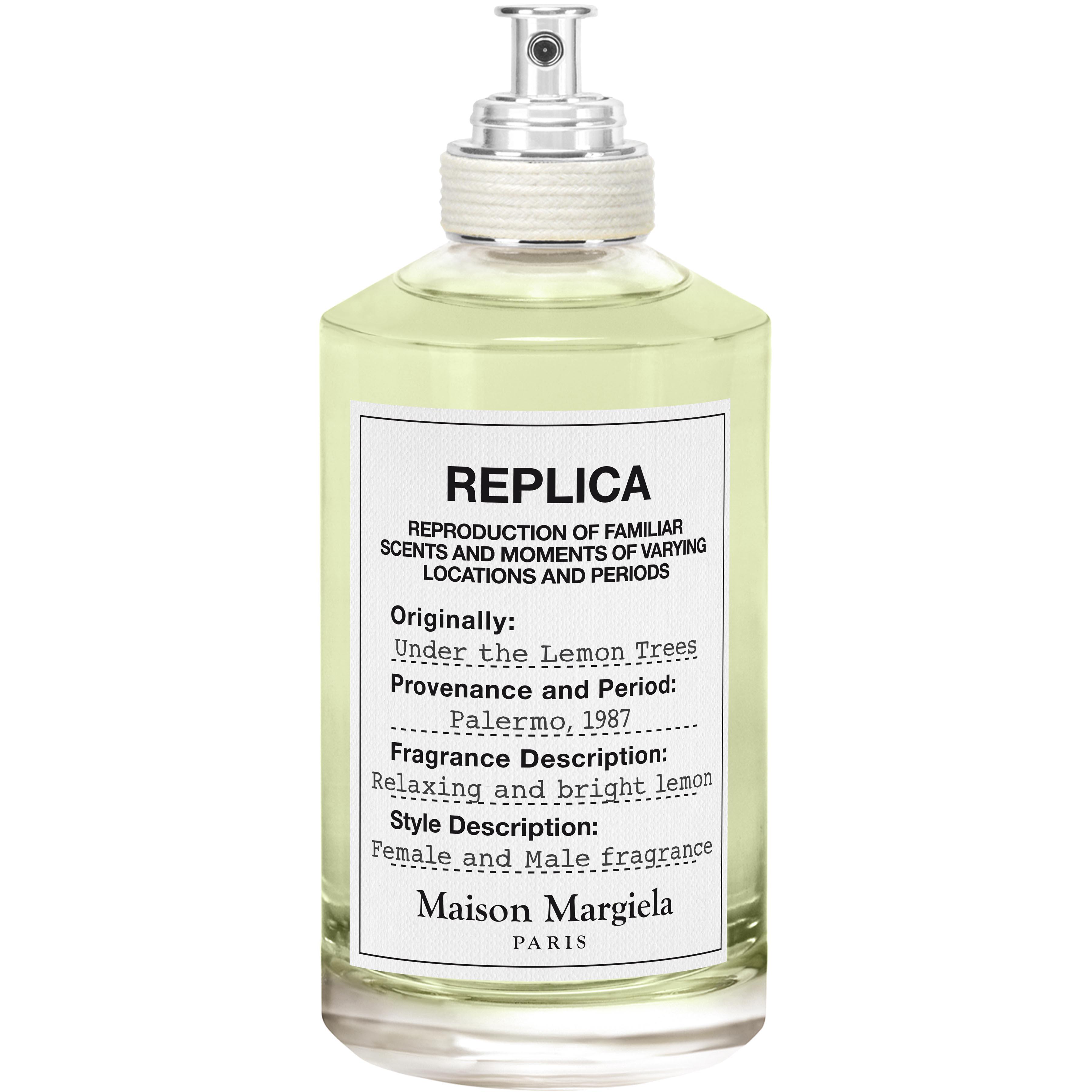 Die besten Parfums 2019 für Männer: Maison Margiela Replica