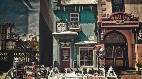 Kapstadt - das neue Hollywood?