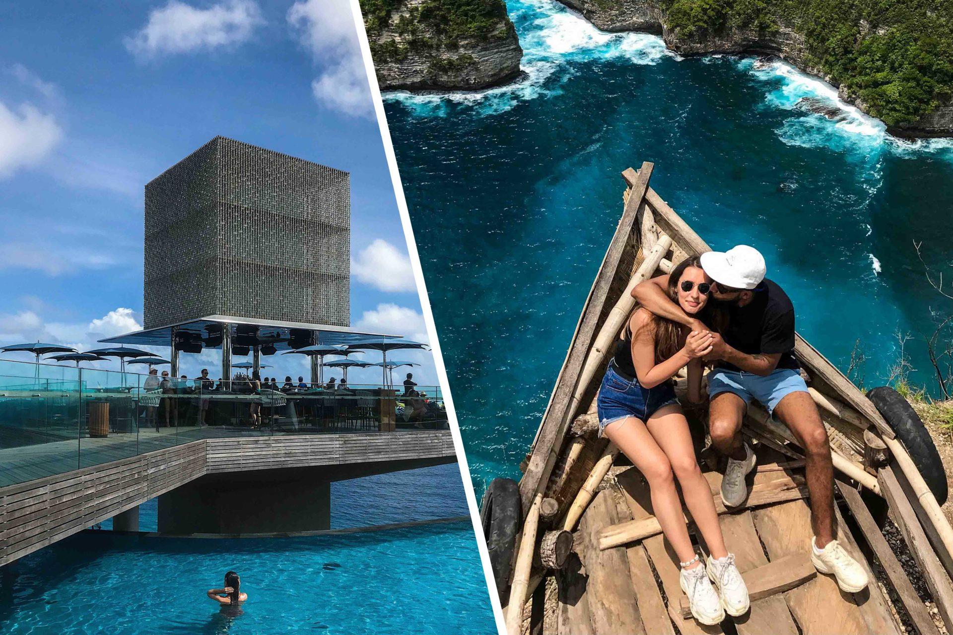 Welcome to Paradise: Die absoluten Must See Places auf Bali