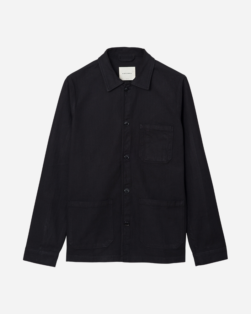 A Day's March Overshirt