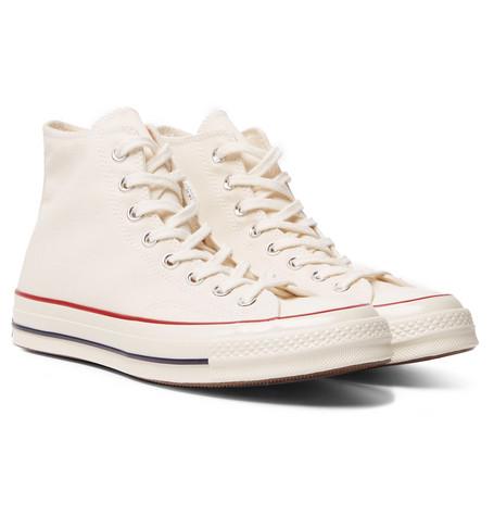 Die besten Sneaker für wenig Geld: Converse Chuck Taylor