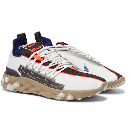 Die besten Sneaker für wenig Geld: Nike React Runner WR