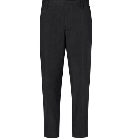 Mr. P trousers from MR PORTER