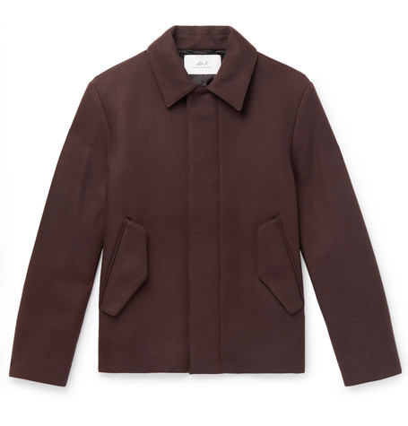 Mr. P Jacket from MR PORTER